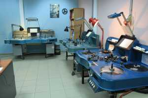 Εργαστήριο συντήρησης κινηματογραφικό φιλμ IMG_4845