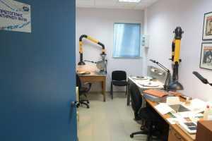 Εργαστήριο συντήρησης κινηματογραφικό φιλμ IMG_4903